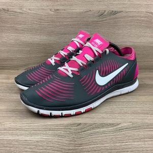 Nike Free Balanza Running Shoe